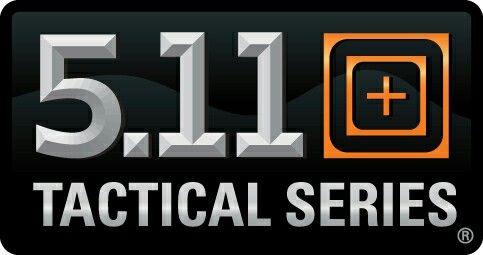 5.11 logos