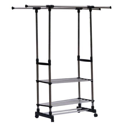 Best 25 Heavy Duty Clothes Rack Ideas On Pinterest Pipe