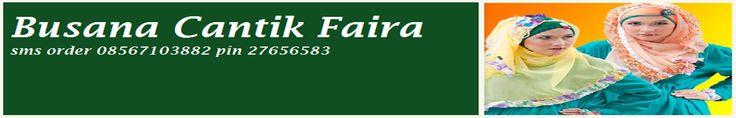 Grosir busana muslim murah: Bisnis Usaha Online Shop