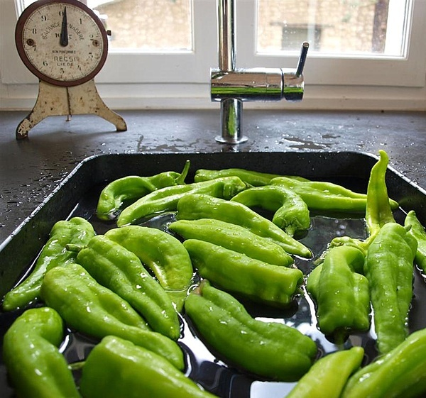 peppers ingredients