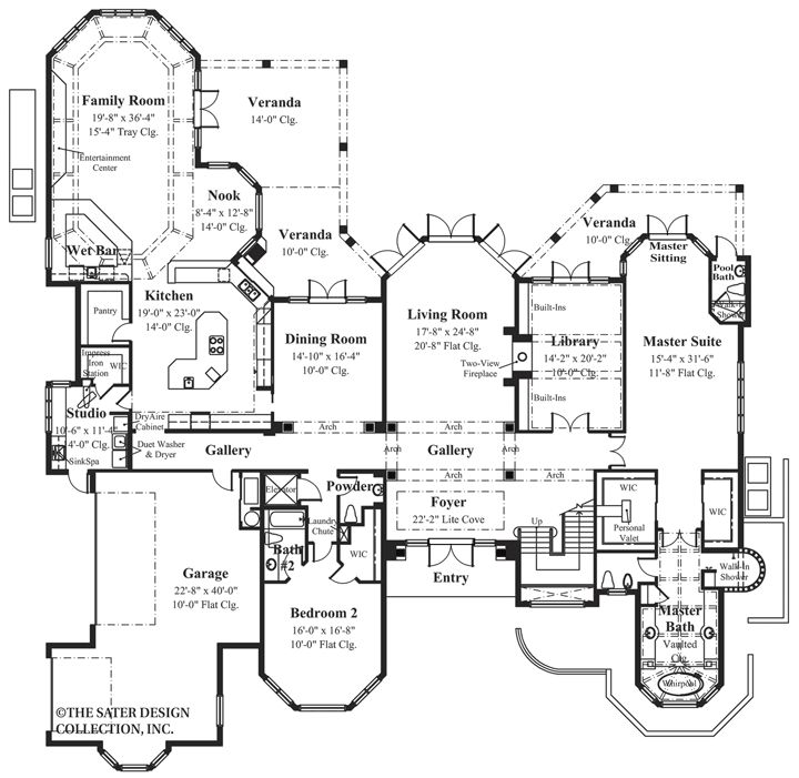 Royal Home Designs: 1000+ Images About Floor Plans On Pinterest