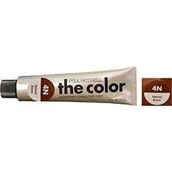 Paul Mitchell Hair Color The Color 4N (3oz/tube) by Paul Mitchell [Beauty]. Design House: Paul Mitchell.