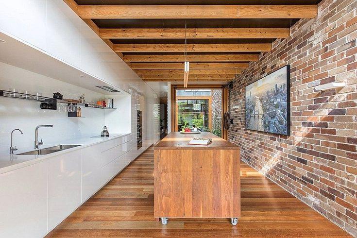 Alexandria House, Aqua Perma Solar Firma by CplusC Architectural Workshop 4