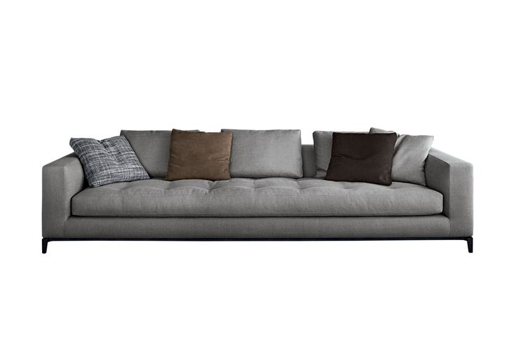 minotti andersen sofa - Google Search