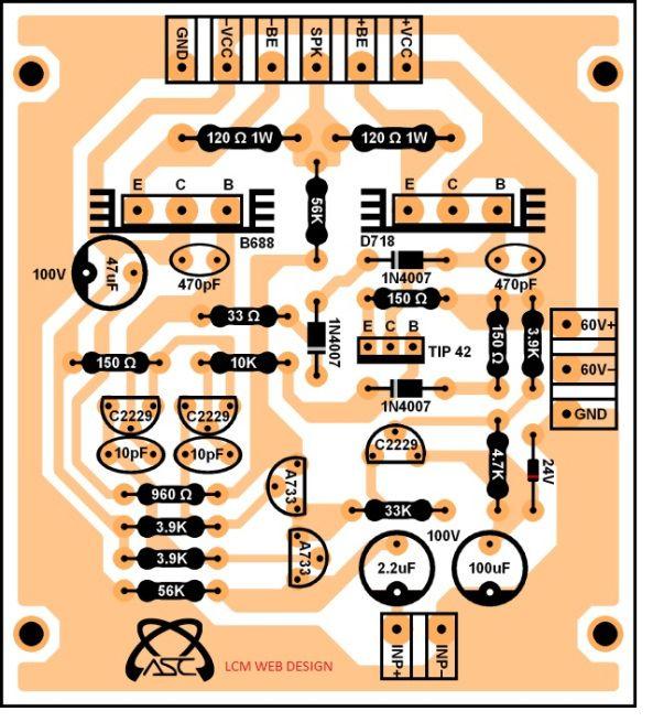Amplificador Stereo De 1000w Com Imagens Amplificador De Som