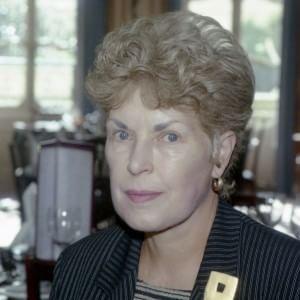 Morta Ruth Rendell, l'altra regina britannica del romanzo criminale amata dal cinema