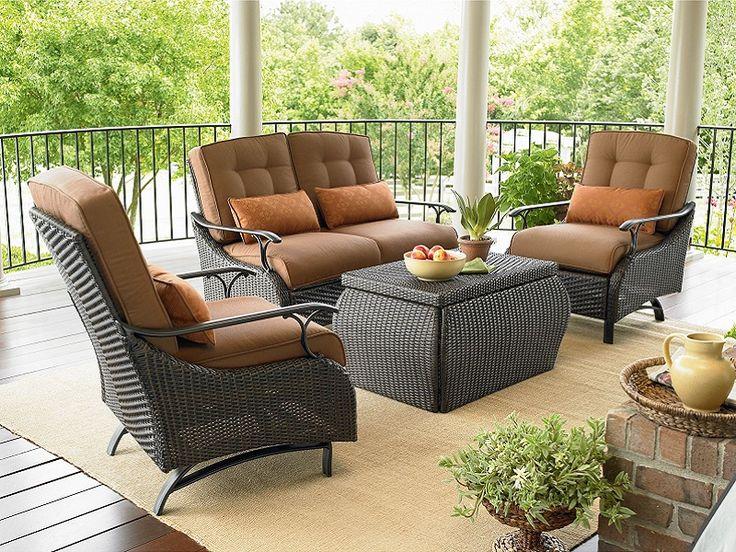 Lazy boy outdoor furniture austin for Outdoor furniture austin