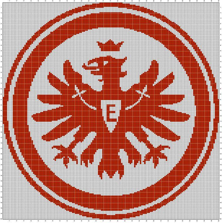 Eintracht Frankfurt (150x200)