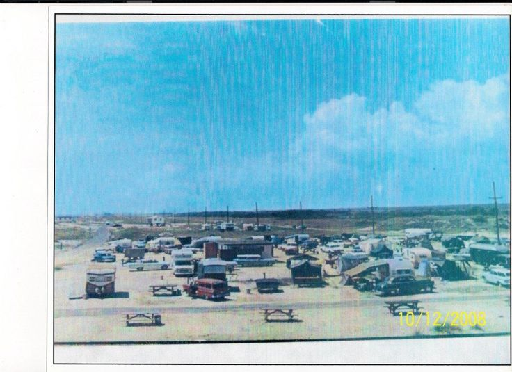 Surf city family campground sands of time pinterest for Surf city pier fishing report facebook