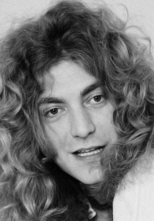 Robert Plant (photo : Neal Preston) (Neal Preston a fait de magnifiques photos de Led Zep)