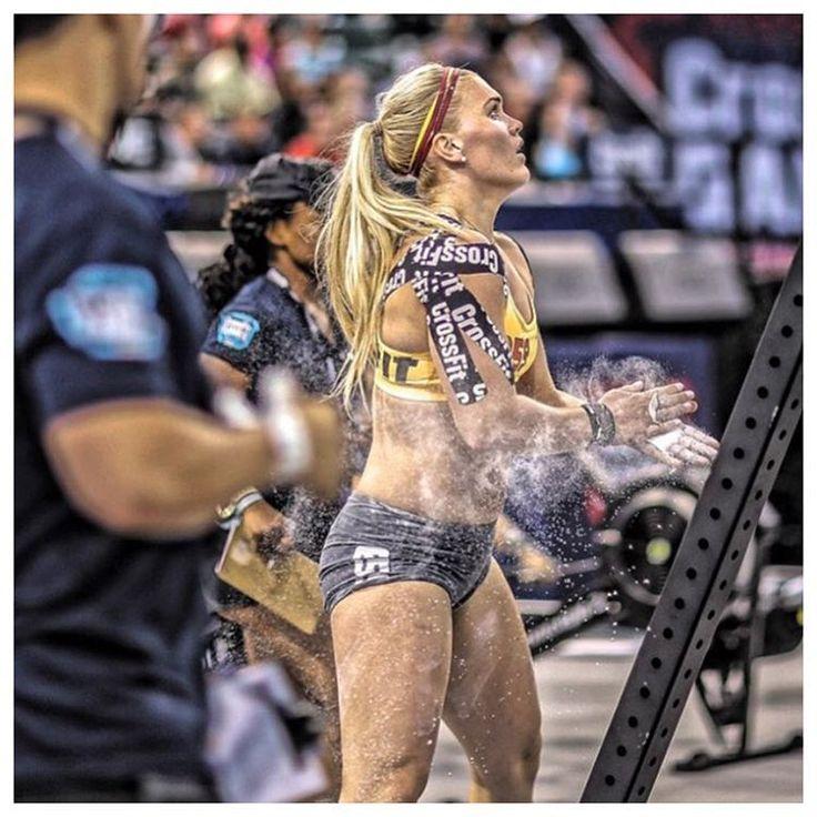 2015 Fittest woman on earth | #BuiltByBergeron 22 | CrossFit | Reebok Athlete | Love what you do. | snapchat: katrintanja