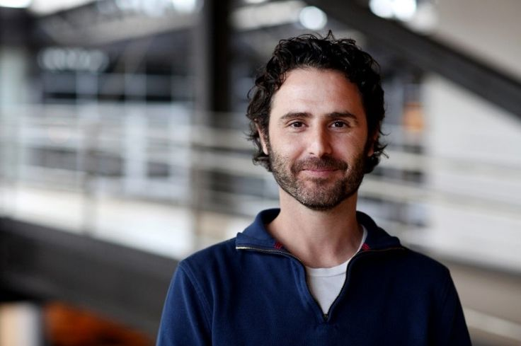 Director of 'Piper', Pixar Animation Studios' new short, and Sheridan Alumni, Alan Barillaro #Animation #Sheridan #Movies