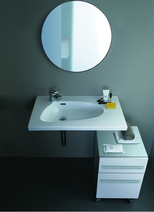 Small Bathrooms Palomba Collection Www Laufen Com