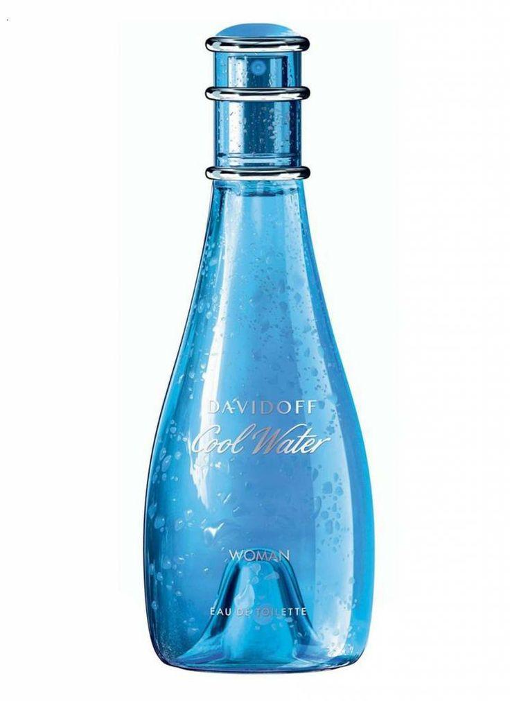 Davidoff Cool Water dames parfum - 4you2scent.nl