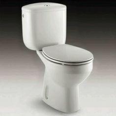 """Olvídate de la crisis: """" Bomba """" de limpieza para el WC"""
