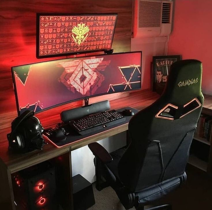 What do you guys think of this setup? DM and send your setups or