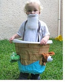 I want to do this sooo bad for Halloween this year, I didnt get to last year!!!