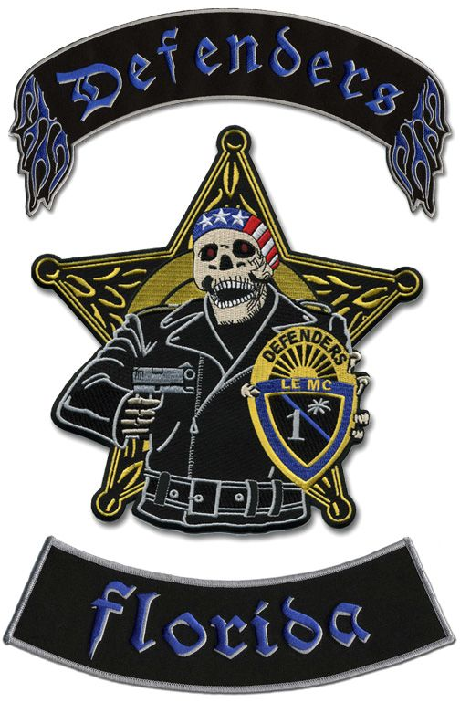 The 25 Best Motorcycle Clubs Ideas On Pinterest Outlaws