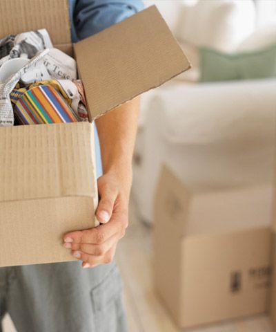 Great tips for moving!  Will keep this handy for next one! The Container Store > Tip > How to Pack a Moving Truck