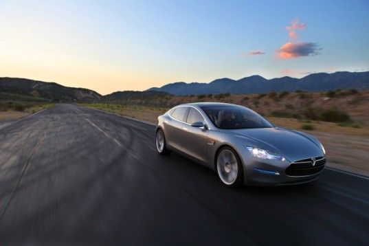 Miami Developer Offers Free Tesla Model S to Penthouse Buyers