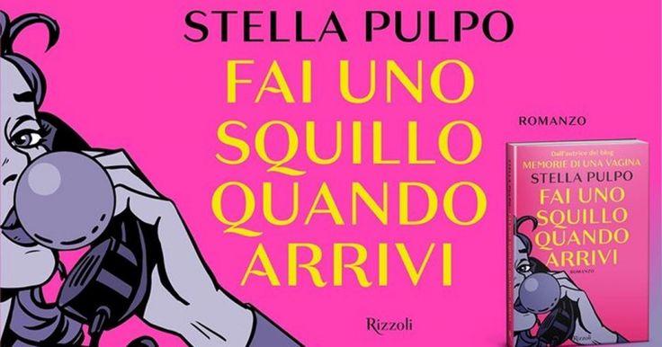 Nel libro di Stella Pulpo la solitudine metropolitana di Milano e tanto altro