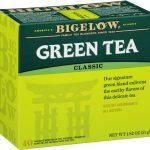 Bigelow Green Tea 40 Count Boxes