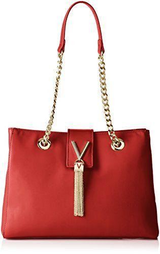 Valentino by Mario Valentino Valentino Womens DIVA Hobos and Shoulder Bag red Size: 31x23x9 cm No description (Barcode EAN = 8052790043448). http://www.comparestoreprices.co.uk/december-2016-5/valentino-by-mario-valentino-valentino-womens-diva-hobos-and-shoulder-bag-red-size-31x23x9-cm.asp