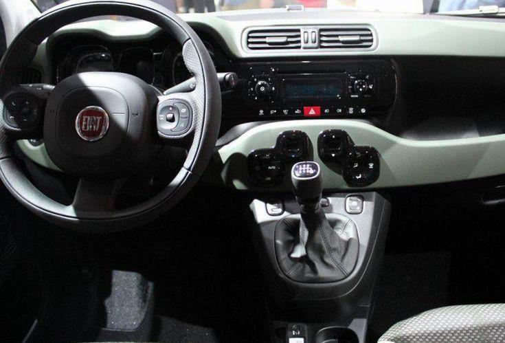 Panda 4x4 Fiat prices - http://autotras.com