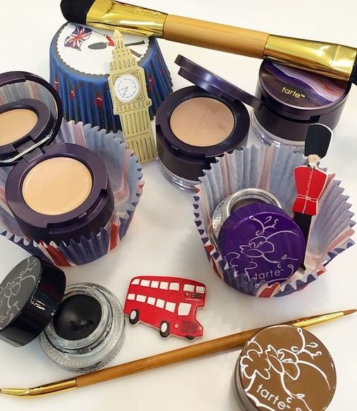 Tarte Cosmetics UK Line. Get 30% off + 7% cash back, extended to only today! Don't miss out!