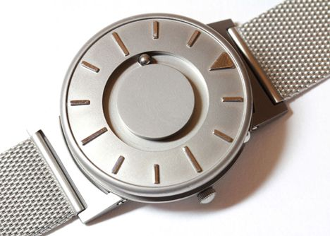 shine braille watches watch vintage blind citizen