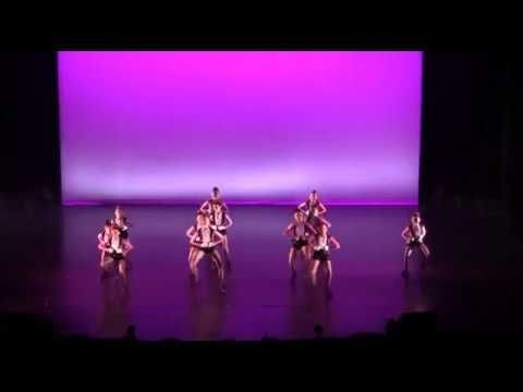 2014 - Classical Beats - Junior Tap Group - Dance Sensation Inc