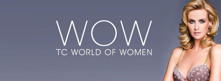 TC World of Women  http://www.tcworldofwomen.com