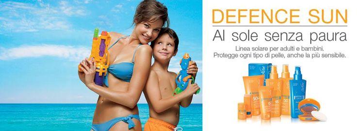 #Bionike Defence Sun: prepara al meglio la tua pelle per l'estate! http://www.amicafarmacia.com/cosmetici/bionike-defence-sun.html