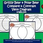 65 best images about bears on pinterest | teddy grahams ... black bear polar bear venn diagram #5