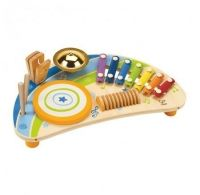 Mighty Mini Band - Click for more info