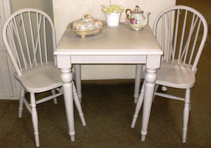 1000+ Images About Shabby Chic Table Project On Pinterest