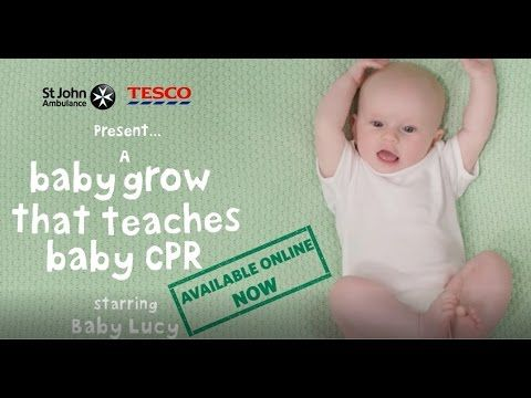 Learn baby CPR with Tesco and St John Ambulance baby grow https://www.tesco.com/direct/tesco-st-john-ambulance-cpr-short-sleeve-babygrow-size-3-6-months/159-6917.prd?icid=clothing_sja_website&source=others