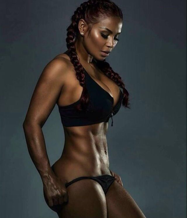 Fitness Inspiration! This is what hard work and dedication can produce. - Reduce that Body/Fat index and build the muscle. - Fitness Inspiration! Train to become a better version of yourself! It's about health, quality of life, and longevity. Looking good is just a bonus byproduct! You just gotta want it bad enough!