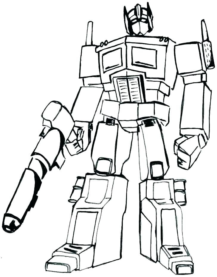 Optimus Prime Coloring Pages Best Coloring Pages For Kids Transformers Coloring Pages Bee Coloring Pages Transformers For Kids