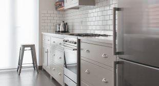 Hither Green Shaker Kitchen   deVOL Kitchens
