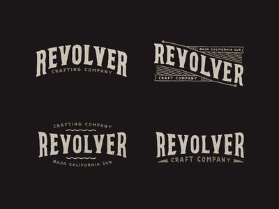 Revolver Crafting Company II