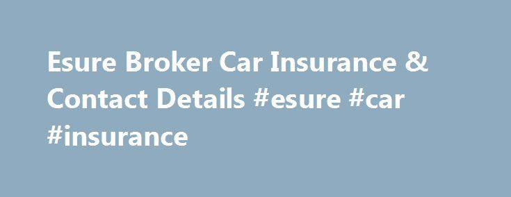 Esure Car Insurance Phone Number