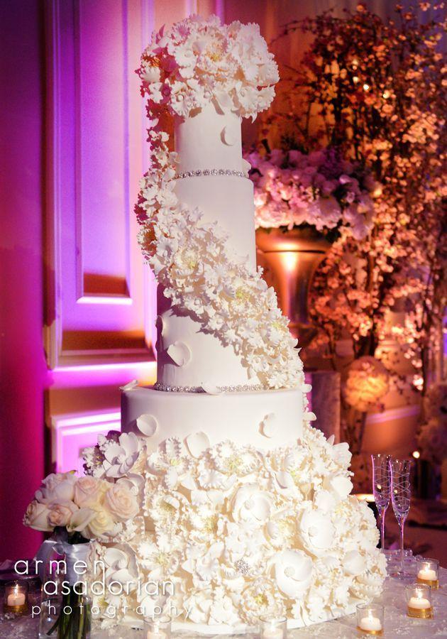 wedding cakes glamorous wedding cakes magical wedding dream wedding