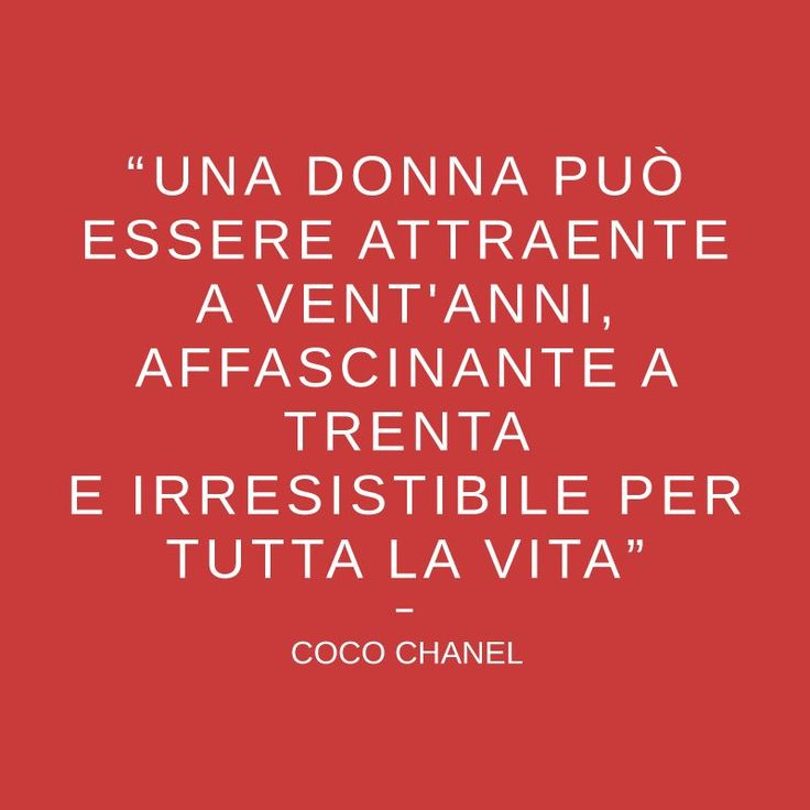 Famoso 21 best Frasi celebri images on Pinterest | Fashion quotes  ZI91