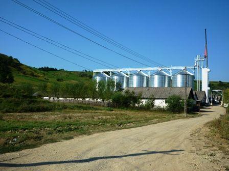 Silos Stoccaggio Cereali,magazzino cereali   impianti di stoccaggio creali Cereals Storage Silos