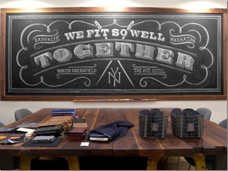 42 best Chalkboard images on Pinterest | Chalkboard designs ...