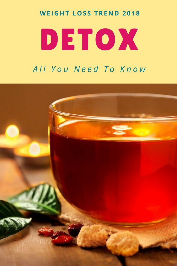 All you need to know about DETOX for Weight Loss #weightloss #loseweightfast #weightlossmotivation