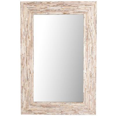 Blush Mother Of Pearl Mirror I Love This Color Very