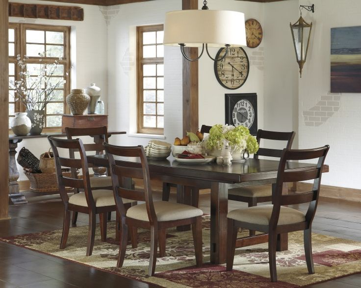 A Timeless Beauty The Hindell Park Dining Room Table