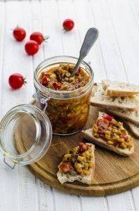 caviale-di-melanzane-ricetta